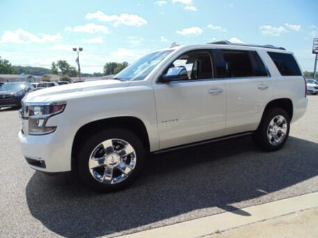 2017 Chevrolet Tahoe Premier Paris TN