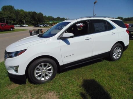 2018 Chevrolet Equinox LT Paris TN