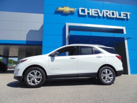 2018 Chevrolet Equinox Premier Paris TN