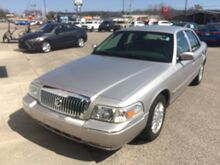 2007 Mercury Grand Marquis LS Paris TN