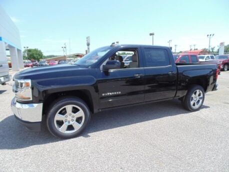 2017 Chevrolet Silverado 1500 LT Paris TN