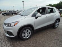 2017 Chevrolet Trax LS Paris TN