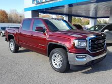 2017 GMC Sierra 1500 SLE Paris TN