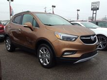 2017 Buick Encore Premium Paris TN