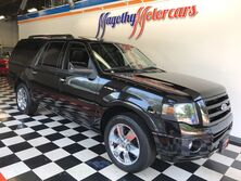 Ford Expedition EL Limited 2009