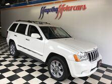 Jeep Grand Cherokee Limited 2010
