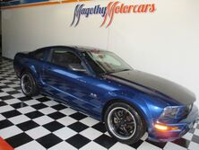 Ford Mustang GT Deluxe 2007