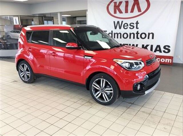 2017 kia soul ex premium fwd 2 0l edmonton ab 17816112. Black Bedroom Furniture Sets. Home Design Ideas