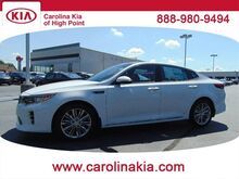 2016 Kia Optima SXL Turbo High Point NC