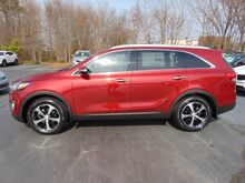 2017 Kia Sorento EX V6 High Point NC