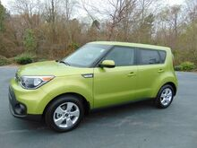 2017 Kia Soul Base High Point NC