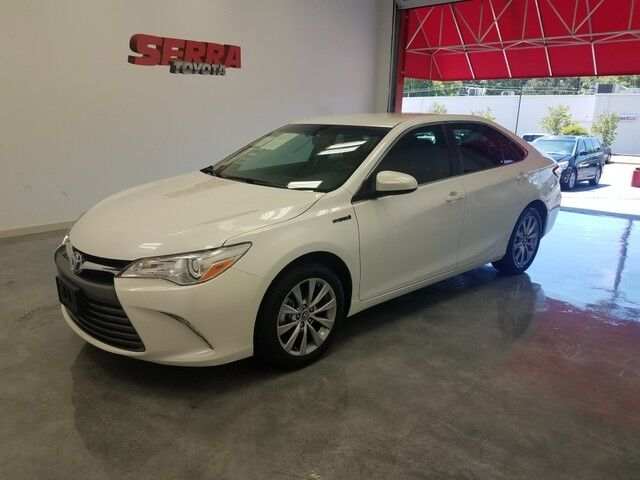 2016 toyota camry hybrid se birmingham al 18148975. Black Bedroom Furniture Sets. Home Design Ideas