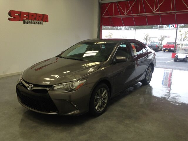 2017 toyota camry se birmingham al 17320493. Black Bedroom Furniture Sets. Home Design Ideas