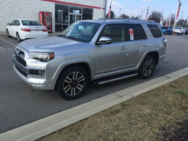 2017 toyota 4runner limited birmingham al 16972576. Black Bedroom Furniture Sets. Home Design Ideas