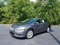2015 Nissan Sentra SL High Point NC