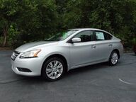 2014 Nissan Sentra SL High Point NC