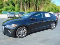 2018 Hyundai Elantra SEL High Point NC