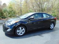 2013 Hyundai Elantra GLS High Point NC
