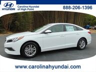 2017 Hyundai Sonata SE High Point NC