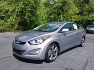 2015 Hyundai Sonata 2.4L Limited High Point NC
