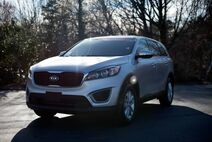 2016 Kia Sorento L High Point NC
