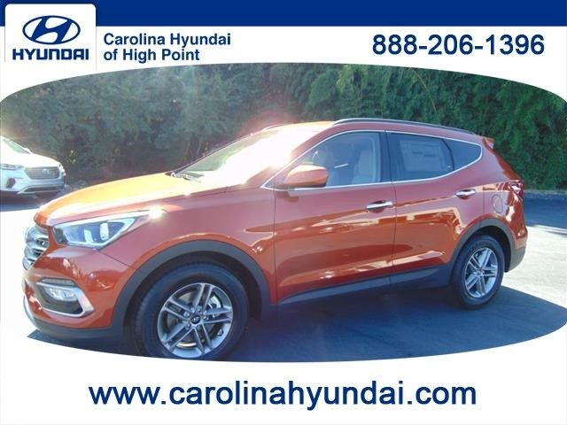 2017 Hyundai Santa Fe Sport 2.4L High Point NC