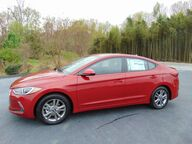 2017 Hyundai Elantra Value Edition High Point NC