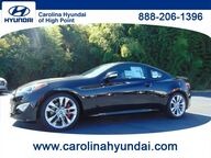 2016 Hyundai Genesis Coupe 3.8L Ultimate High Point NC