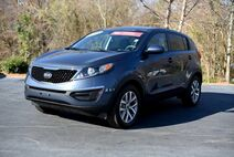 2016 Kia Sportage LX High Point NC