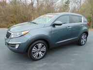 2014 Kia Sportage EX High Point NC