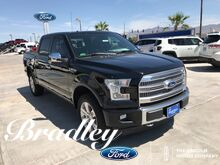 2017 Ford F-150 Platinum Lake Havasu City AZ