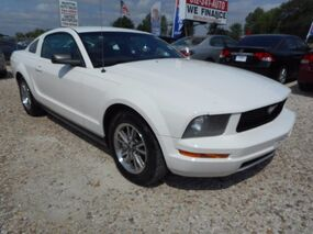 Ford Mustang Premium 2005