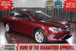 2015 Chrysler 200 Limited Brooklyn NY