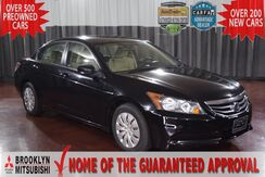2011 Honda Accord Sdn LX Brooklyn NY
