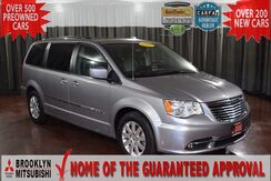 2016 Chrysler Town & Country Touring Brooklyn NY