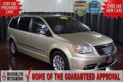 2012 Chrysler Town & Country Touring-L Brooklyn NY