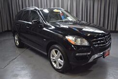 2012 Mercedes-Benz M-Class ML350 Brooklyn NY
