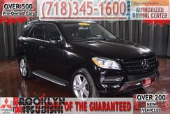 2014 Mercedes-Benz M-Class ML350 Brooklyn NY