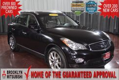 2012 INFINITI EX35 Journey Brooklyn NY