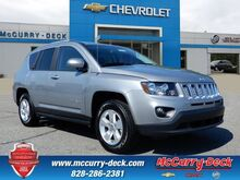 2016 Jeep Compass Latitude Forest City NC