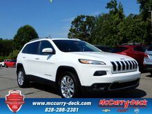 2014 Jeep Cherokee Limited Forest City NC