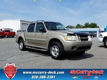 2003 Ford Explorer Sport Trac XLS Forest City NC