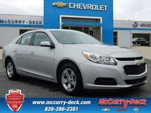 2016 Chevrolet Malibu Limited LT Forest City NC