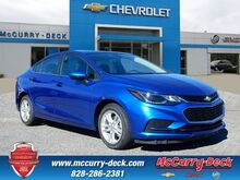 2017 Chevrolet Cruze LT Forest City NC