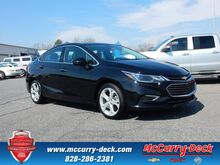 2016 Chevrolet Cruze Premier Forest City NC