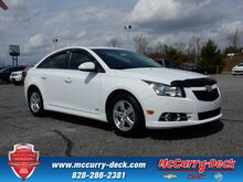 2014 Chevrolet Cruze 1LT Forest City NC