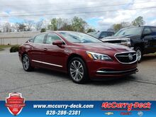 2017 Buick LaCrosse Essence Forest City NC