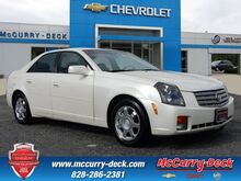 2003 Cadillac CTS  Forest City NC