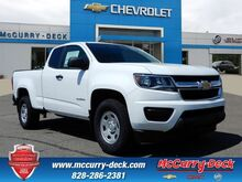 2017 Chevrolet Colorado 2WD WT Forest City NC
