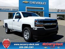 2017 Chevrolet Silverado 1500 Work Truck Forest City NC